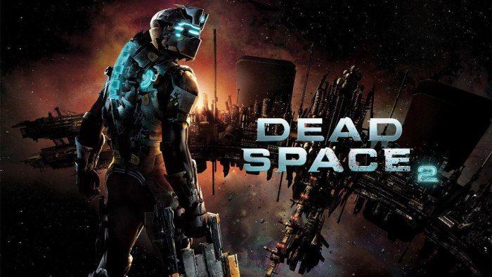 Imagem destacada sobre quais melhores jogos xbox 360 Dead Space 2